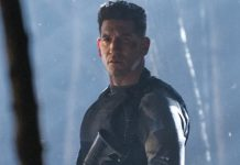 Marvels The Punisher Staffel 2 Start