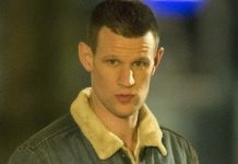 Morbius Matt Smith