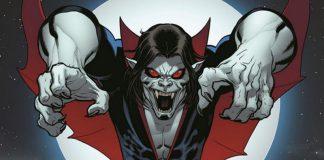 Morbius Kinostart