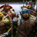 Ninja Turtles Reboot