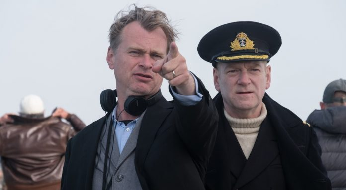 Christopher Nolan Film 2020
