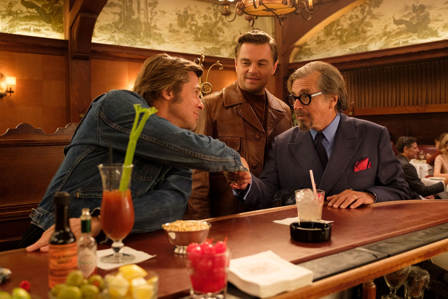 Once Upon a Time in Hollywood Bilder 5