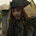 Pirates of the Caribbean Reboot Johnny Depp