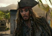 Pirates of the Caribbean Reboot Johnny Depp