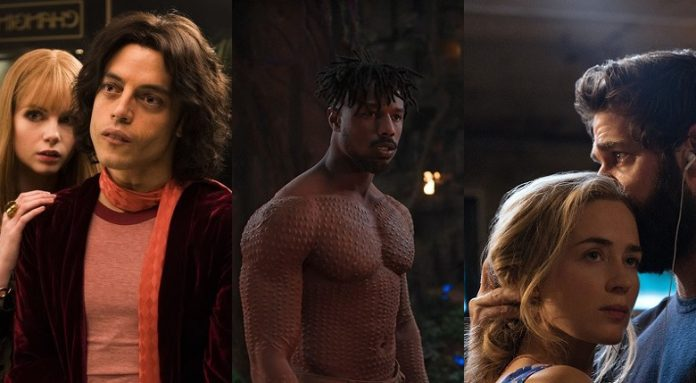 Beste Filme 2018
