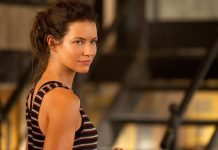 Real Steel 2 Evangeline Lilly