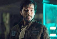 Star Wars Rogue One Serie