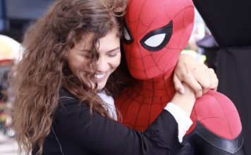 Spider Man Far From Home Teaser