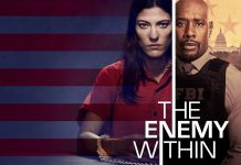 The Enemy Within Trailer