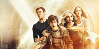 The Gifted Start Deutschland