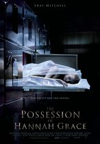 The Possession of Hannah Grace (2018) Kritik