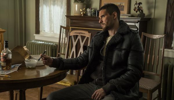 Marvels The Punisher Staffel 2 Start & Bilder 1