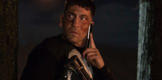 The Punisher Staffel 2 Start