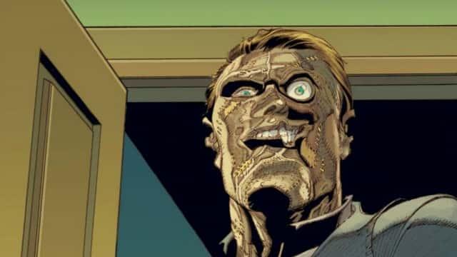 Marvels The Punisher Staffel 2 Start News 2