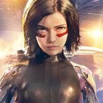 Alita Battle Angel (2019) Filmkritik
