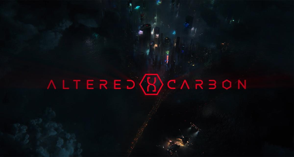 Altered Carbon Staffel 2 Kritik