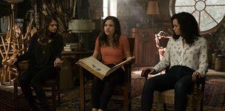 Charmed Staffel 2