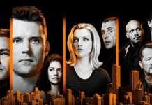 Chicago Fire Staffel 8