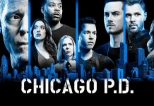 Chicago PD Staffel 7