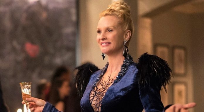 Der Denver Clan Nicollette Sheridan