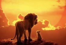 Der König der Löwen Spot