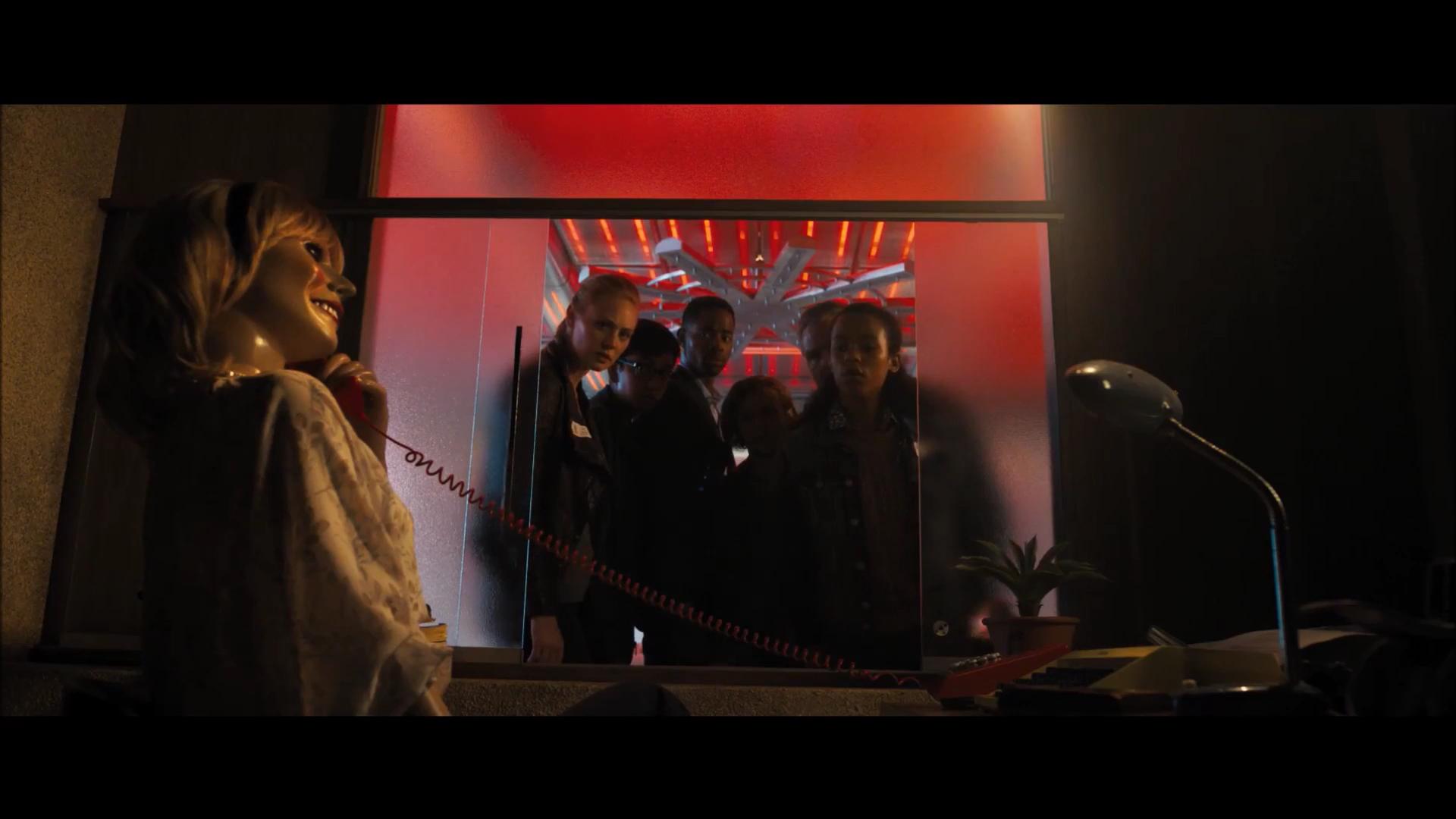 Escape Room (2019) Filmbild 2
