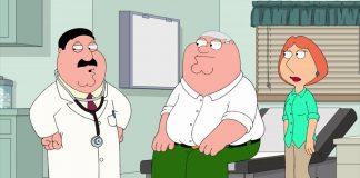 Family Guy Staffel 18