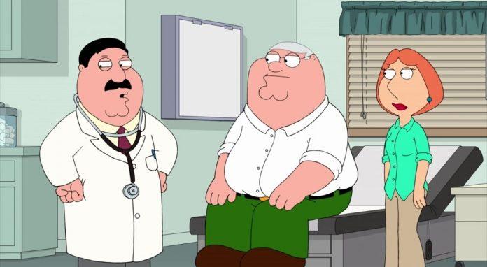 Family Guy Staffel 18