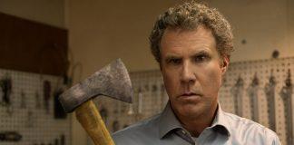 Will Ferrell American Huckster