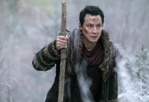 Into the Badlands Staffel 4