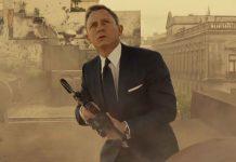 James Bond 25 Starttermin