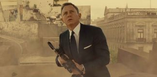 James Bond 25 Starttermin