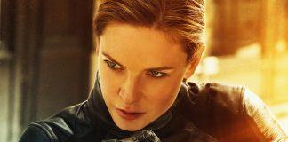 Mission Impossible 7 Rebecca Ferguson
