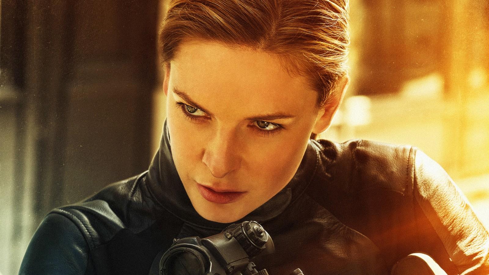"""""""Mission: Impossible 7"""": Rebecca Ferguson bestätigt ihre ..."""
