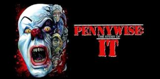 Pennywise Trailer