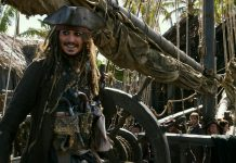 Pirates of the Caribbean Reboot Autoren