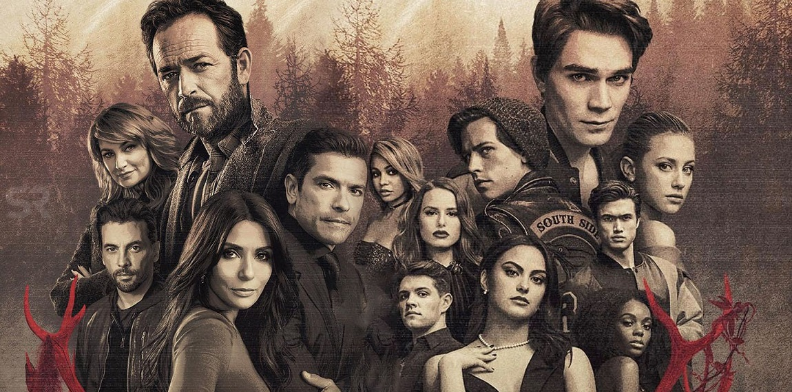 Riverdale 4 Staffel