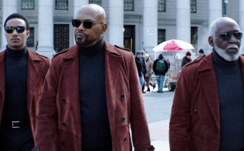 Shaft Trailer