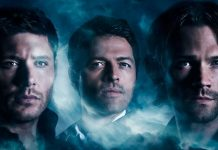 Supernatural Stafel 15