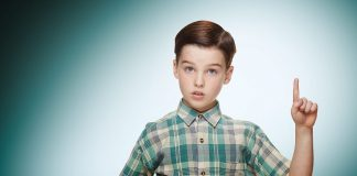 Young Sheldon Staffel 3