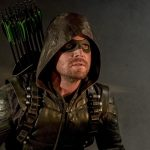 Arrow Staffel 8 Ende