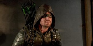 Arrow Staffel 8 Ende