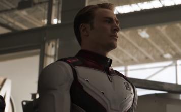 Avengers Endgame Trailer Rekord
