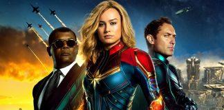 Captain Marvel (2019) Filmkritik