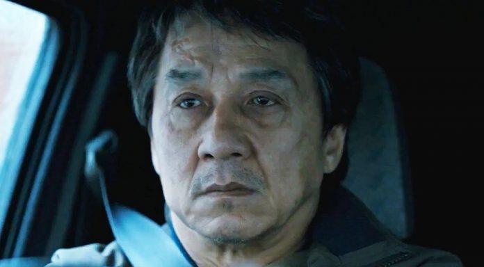 Jackie Chan Climbers