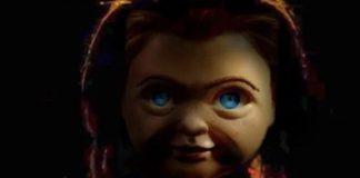 Chucky Reboot Stimme
