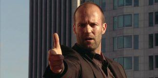 Crank Jason Statham