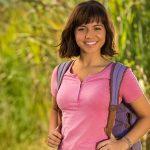 Dora und die goldene Stadt Trailer