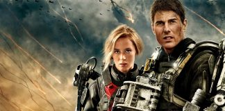 Edge of Tomorrow 2 Autor