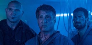 Escape Plan 2 Sylvester Stallone